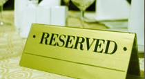 Make Reservation